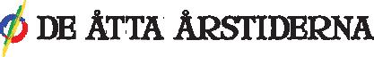 De Åtta Årstiderna Logotyp
